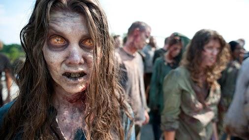 '#Walking #Dead' #Film #Company #Fined #For #Stunt #Mishap That Killed #John #Bernecker