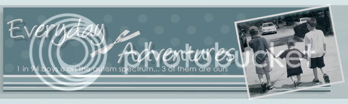 Everyday Adventures Blogroll
