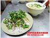 【澳門•筷子基】宵夜必吃現殺新鮮鯽魚粥、水蟹粥、布拉腸粉 - 明記小食