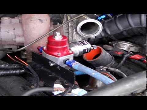 31 73 Powerstroke Fuel System Diagram - Wiring Diagram List