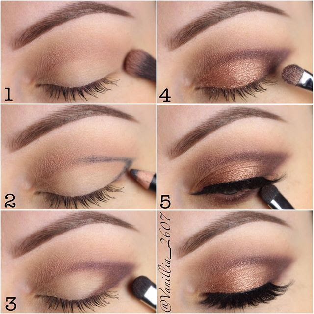 How to apply light makeup step by step