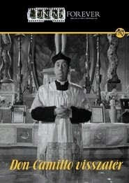 Don Camillo visszatér online magyarul videa online streaming teljes filmek előzetes uhd 1953