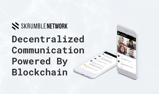 Skrumble Network | Crypto-News.net