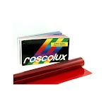"Rosco Roscolux 19 Fire Gel - 24"" x 25' Gel Roll"