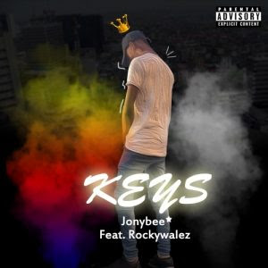 Download Music Mp3:- Jonybee – Keys