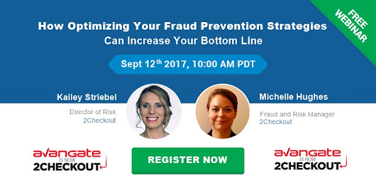 Webinar: Optimizing Your Fraud Prevention Strategies