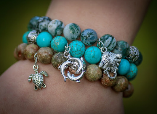 Fair Trade Wildlife Bracelets that Give Back |