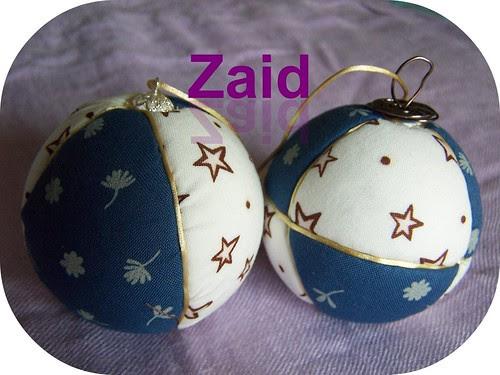 bolas árbol by _zaid_