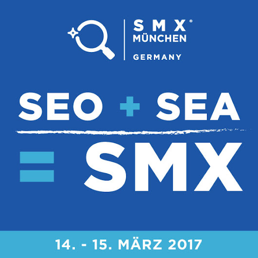 netspirits bei der SMX 2017 - YouTube-Marketing - Rabatt sichern