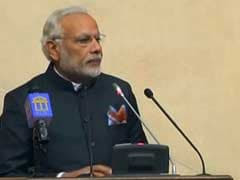 PM Modi's US Congress Address Opportunity To Boost Ties: American Lawmaker