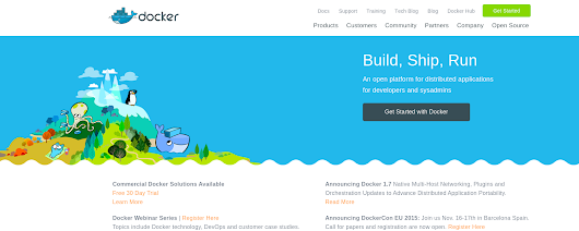 Use Docker for Fast WordPress Development Environments