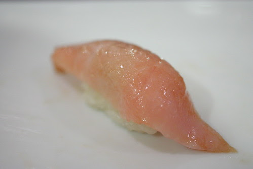 Toro (Fatty Blue Fin Tuna Belly)