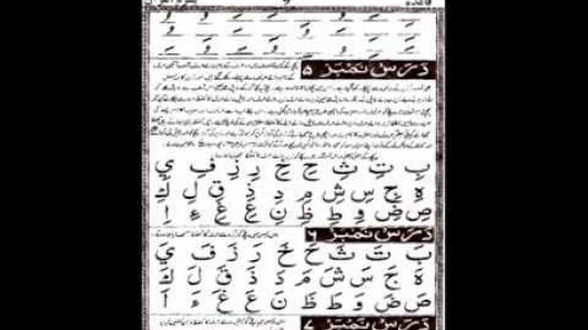 Yassarnal Quran Urdu