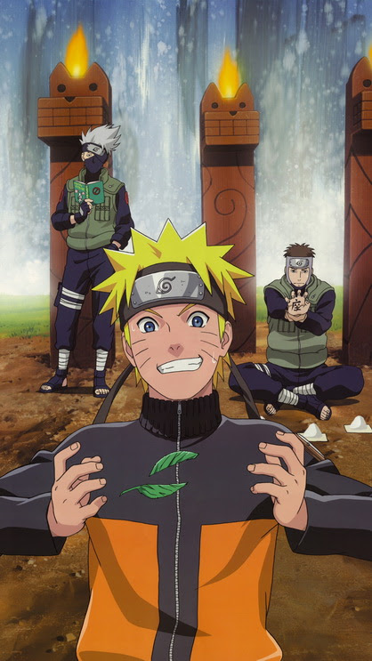 Naruto Shippuden - Best htc one wallpapers, free and easy ...