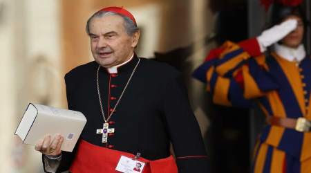 Cardinal Caffarra Told Journalist that the Dubia Cardinals Were Being Monitored