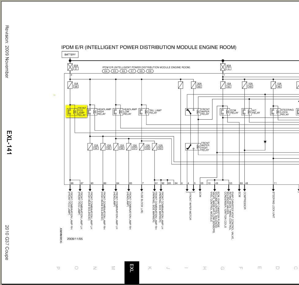 2008 Lexu Es350 Wiring Diagram