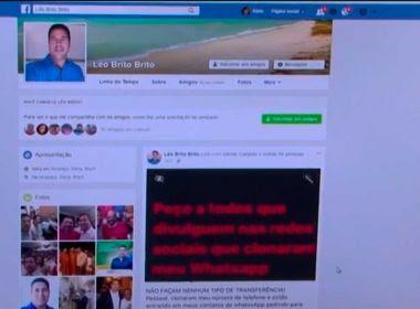 Prefeitos baianos são vítimas de golpe no WhatsApp; suspeitos pediam dinheiro