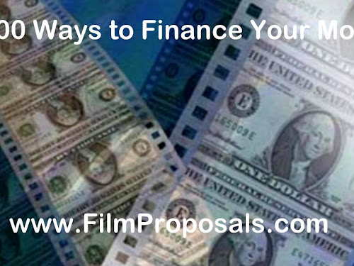 1000 Ways to Finance Your Movie | Investors, Grants, Prizes, Documentaries