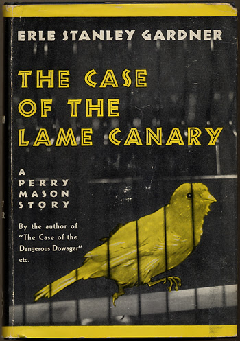 Lame Canary