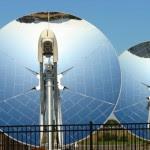 solar energy mirror