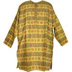 Kurta Shirt Om Symbol 100% Cotton