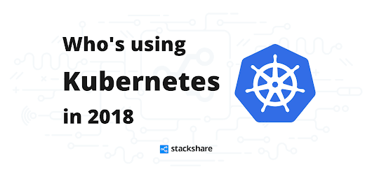 Why Companies are Switching to Kubernetes | StackShare