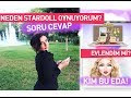 Stardoll Soru - Cevap Videosu | Eda Stardoll'da