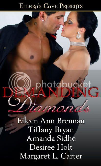 Demanding Diamond