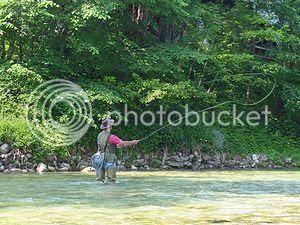 fishing schools in Vermont