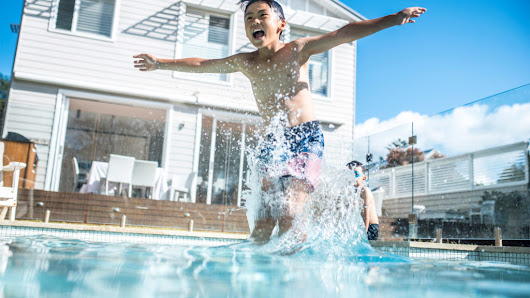 7 Pool Safety Tips for Your Home | ®