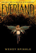 Title: Everland, Author: Wendy Spinale