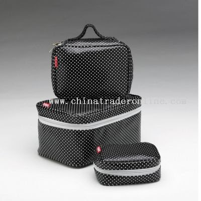 Cosmetic Bags sets,Mesh Cosmetic Bags,cosmetic bags China wholesale