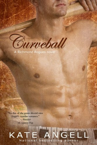 Curveball (A Richmond Rogues Novel) by Kate Angell