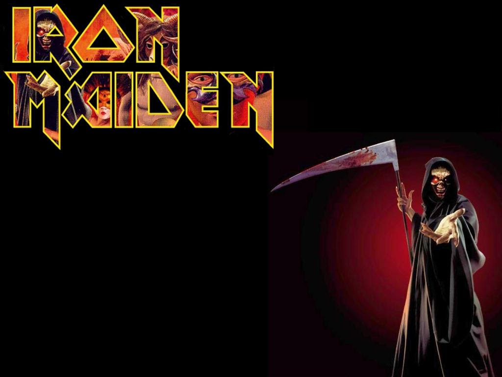 Iron Maiden Wallpapers, Pictures, Images