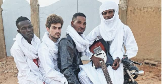 "Mdou Moctar shares ""Tala Tannam,"" announces new album"