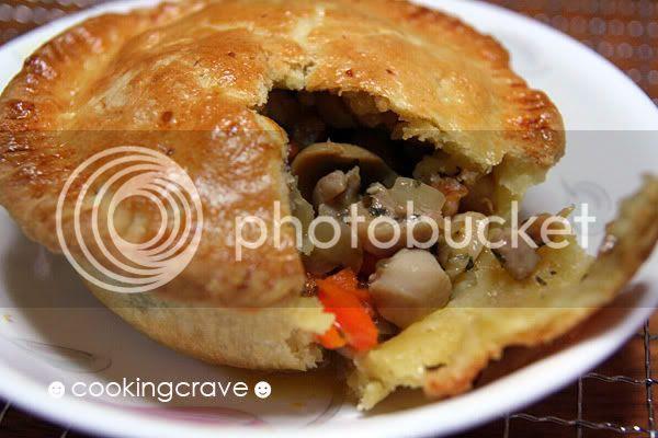 Chicken Pie3