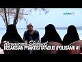 Kesaksian Abdullah Taslim dan Istri-Istri dalam Poligami
