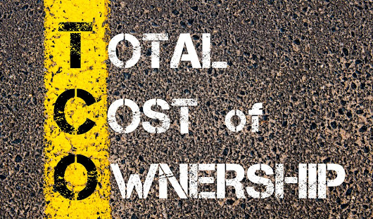 Total Cost of Ownership and Its Components: Add Safety
