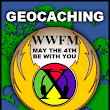 Geocaching in Frankfurt am Main - Blog: May the 4th be with you. MEGA Flashmob in Frankfurt