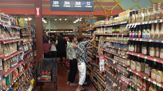 Swept up in Arashi's viral wave at a Hawaii Whole Foods Market - Pacific Business News