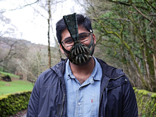 Bane Girish against the world