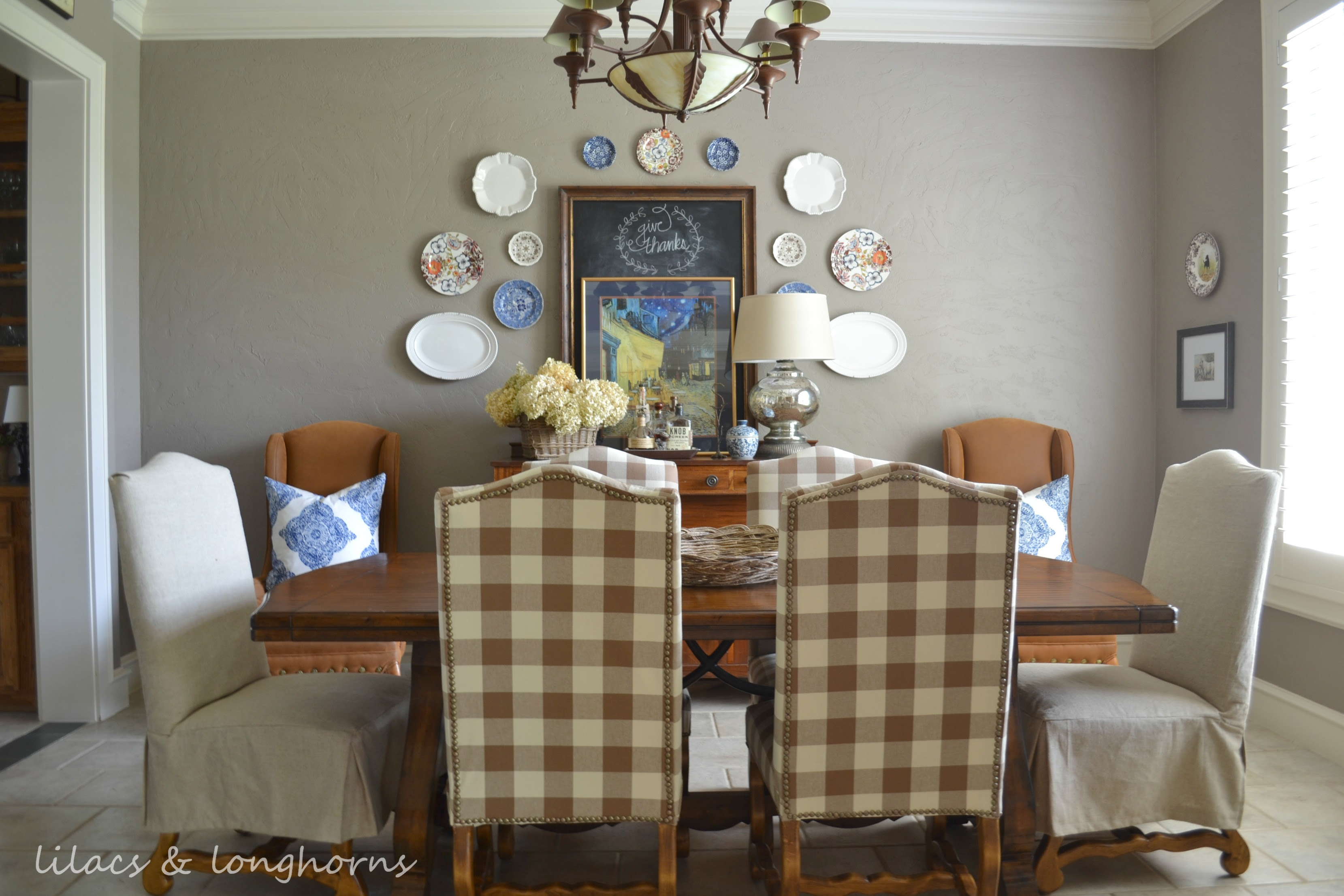 Dining Room Archives Lilacs And LonghornsLilacs And Longhorns