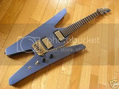 Yamaha East-West Guitar