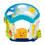 Fisher-Price FJP89 Laugh & Learn Smart Learning Home