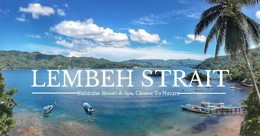 Welcome to North Sulawesi, Indonesia