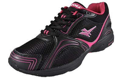 Gola Active Buranga Women's Toning Trainers - Size 6.