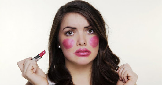 10 Harmful Beauty Mistakes You Do NOT Want To Repeat This Year