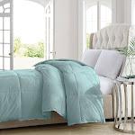 Dream Haven Down Alternative Comforter, Queen, Blue