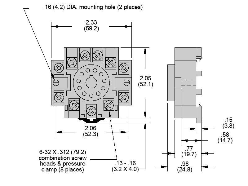 Diagram 11 Pin Relay Base Diagram Full Version Hd Quality Base Diagram Diagramscourt Pretoriani It