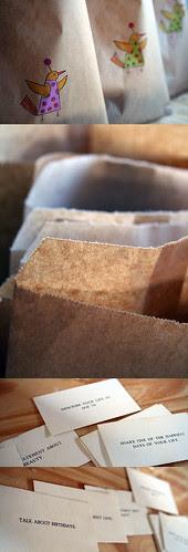 ArtFest bags